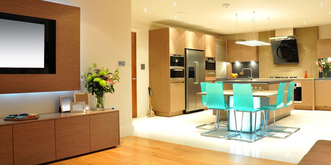 Jamaica Plain Luxury Apartment